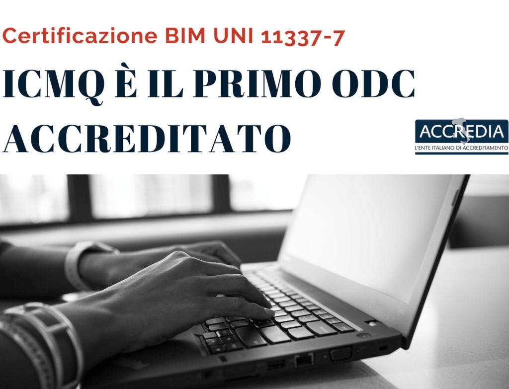 Accreditamento certificazioni BIM