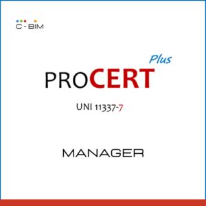 Formazione certificazione Manager