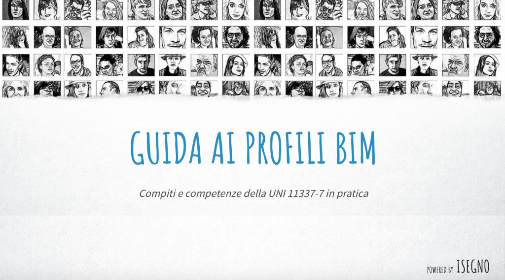 Guida profili BIM